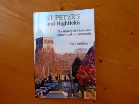 St Peters book cover